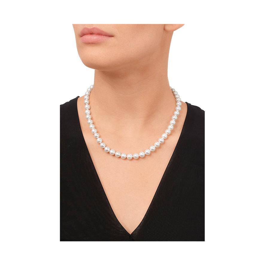 CHRIST Pearls Kette 87475069