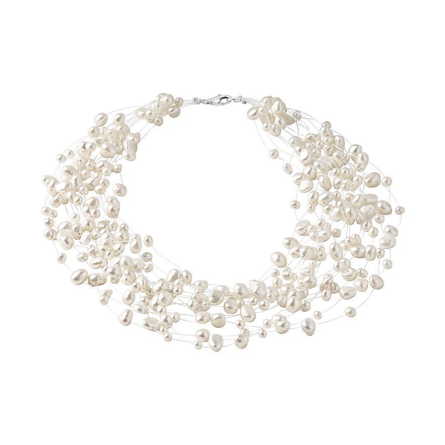 CHRIST Pearls Kette 87476111