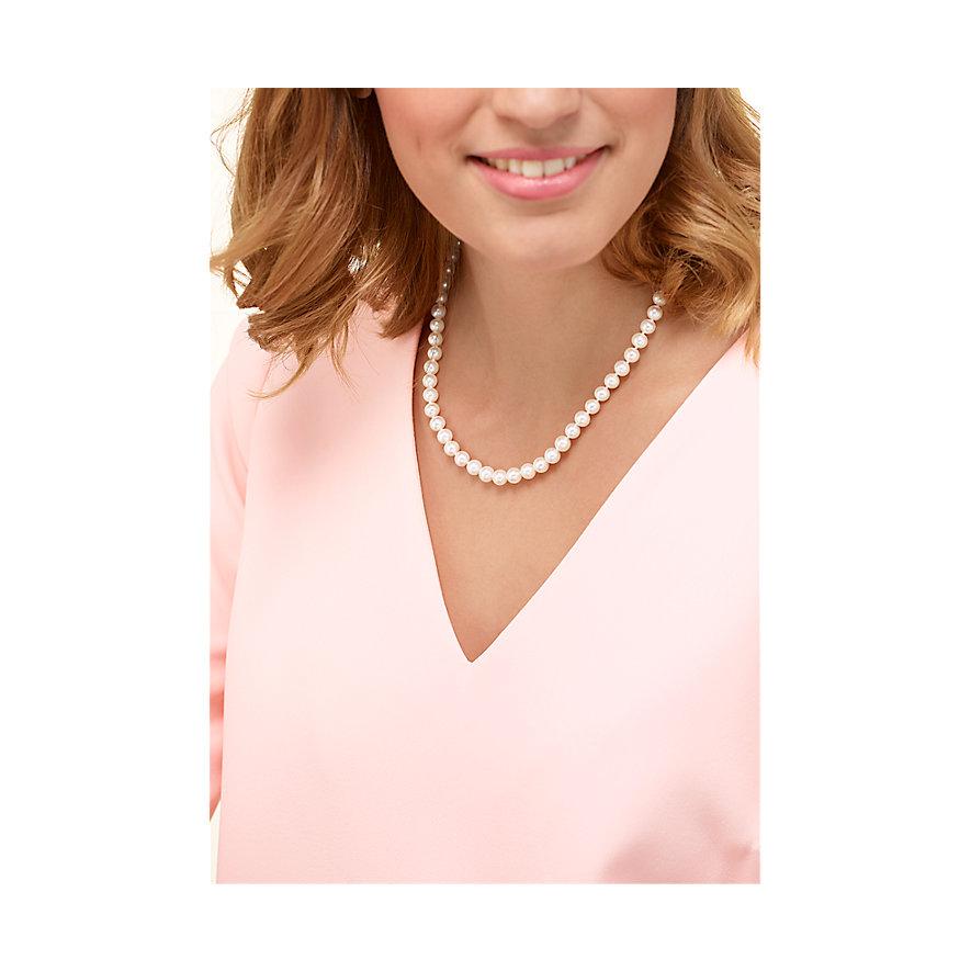 CHRIST Pearls Kette 87476154