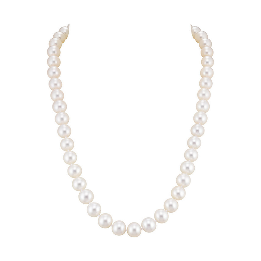 CHRIST Pearls Kette 87478611
