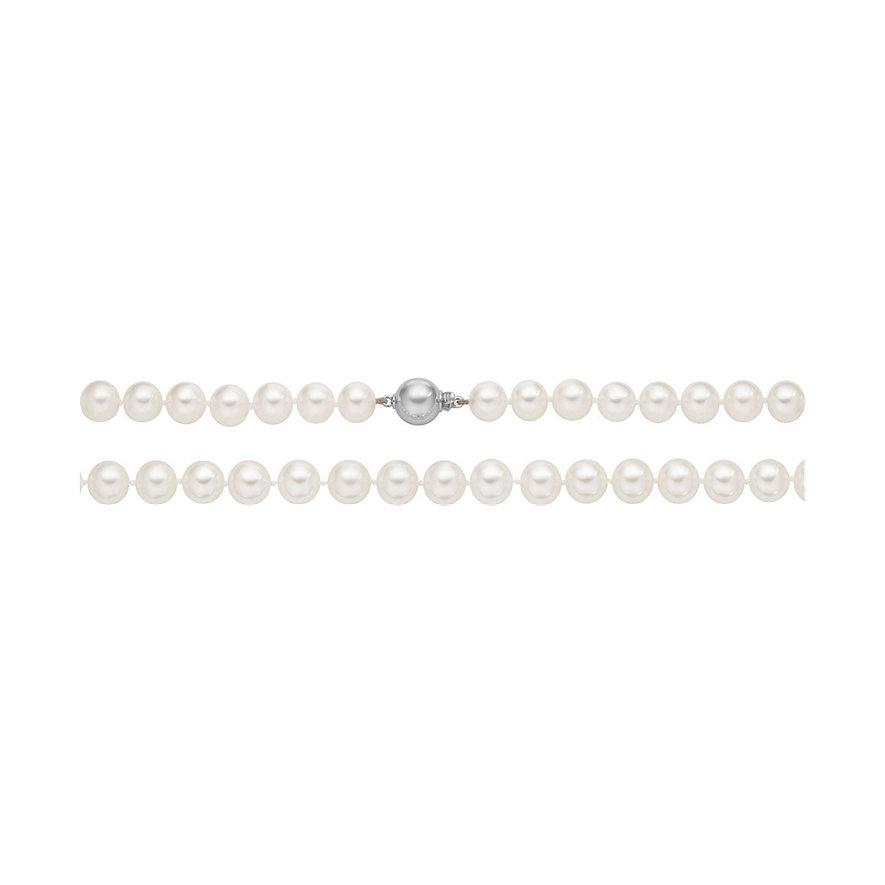 CHRIST Pearls Kette 87478611