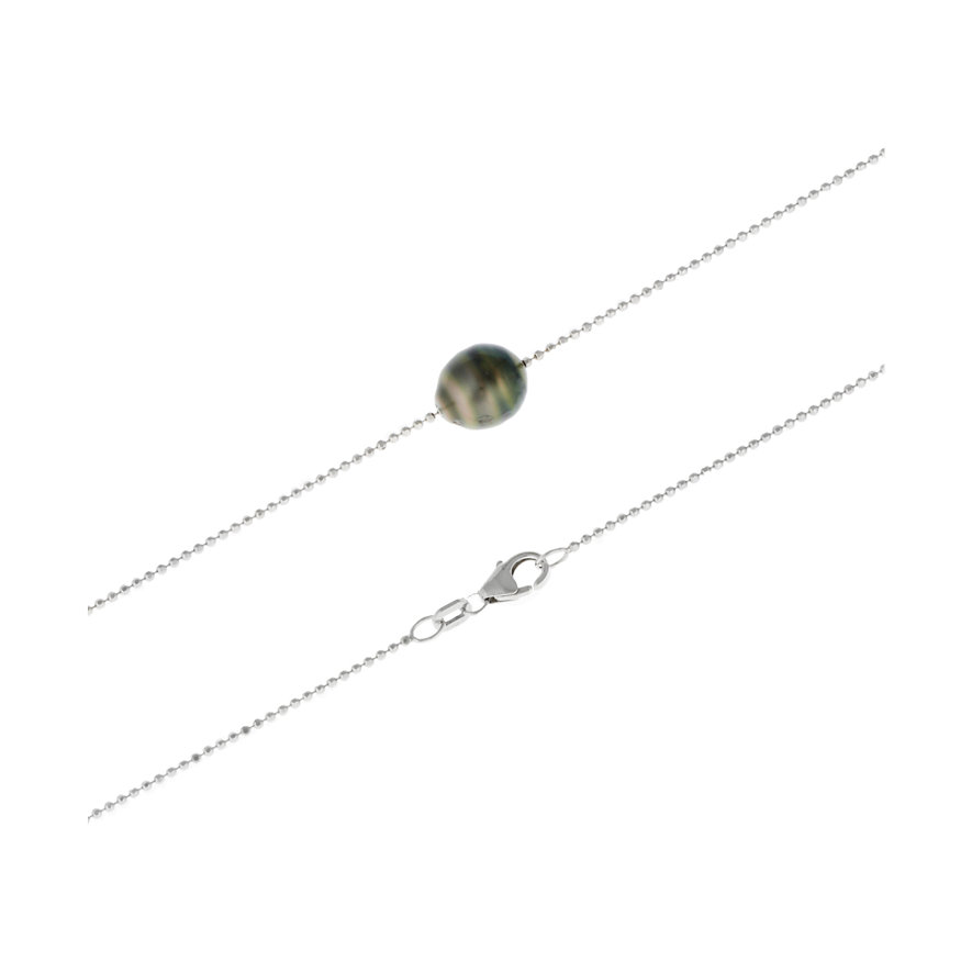 CHRIST Pearls Kette 87481221