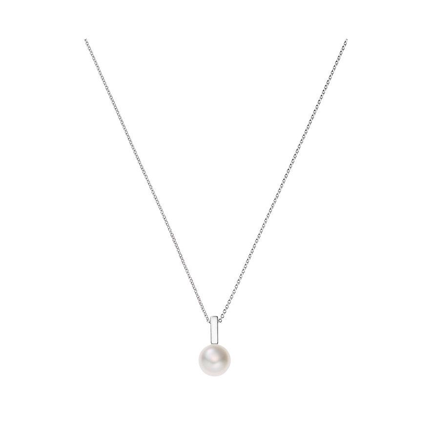 CHRIST Pearls Kette 87481255