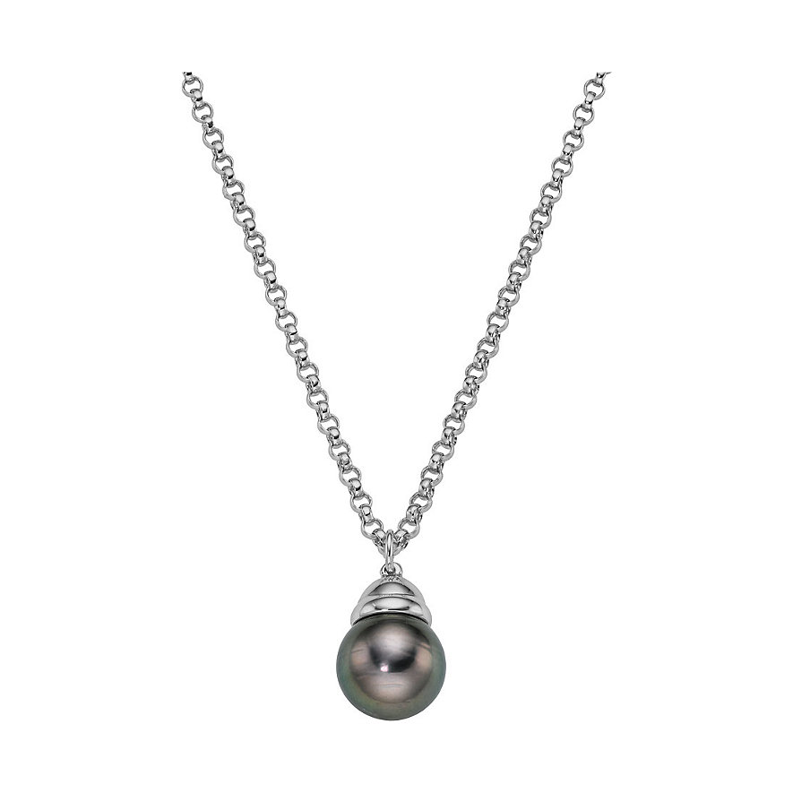 CHRIST Pearls Kette 87523462
