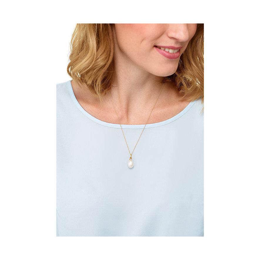 CHRIST Pearls Kette 87529185