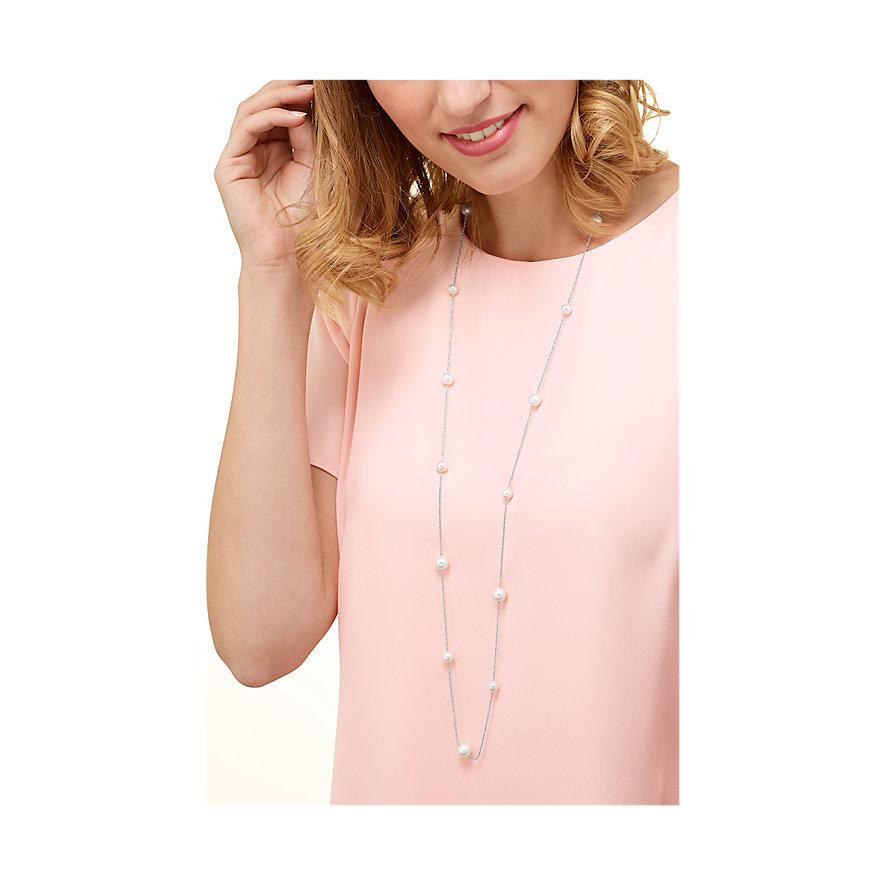 CHRIST Pearls Kette 87529355