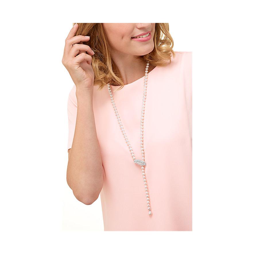 CHRIST Pearls Kette 87529576