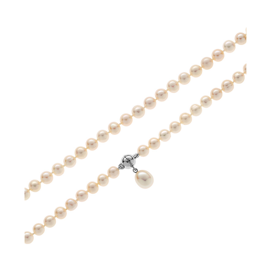 CHRIST Pearls Kette 87543145