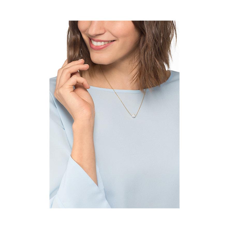 CHRIST Pearls Kette 87543161