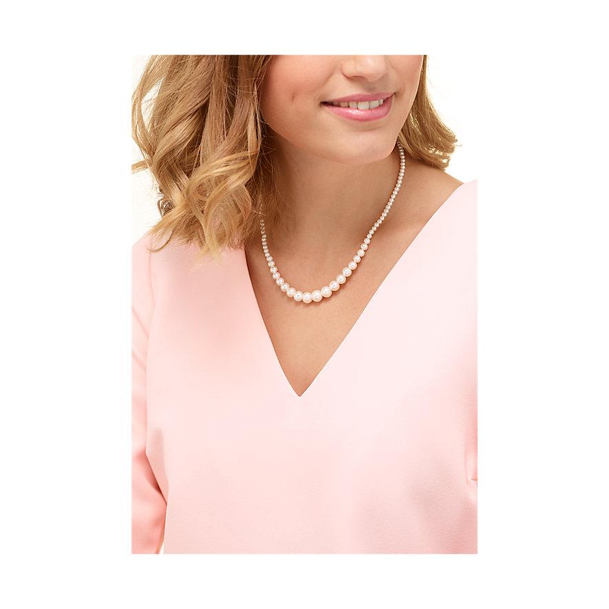 CHRIST Pearls Kette 87558371