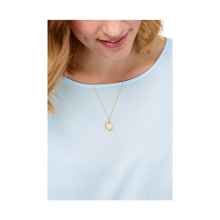 CHRIST Pearls Kette 87558592