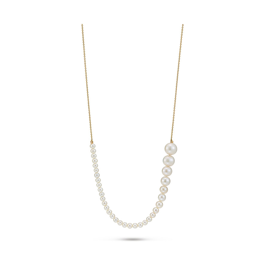 CHRIST Pearls Kette 87573362