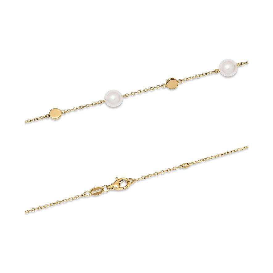 CHRIST Pearls Kette 87775976
