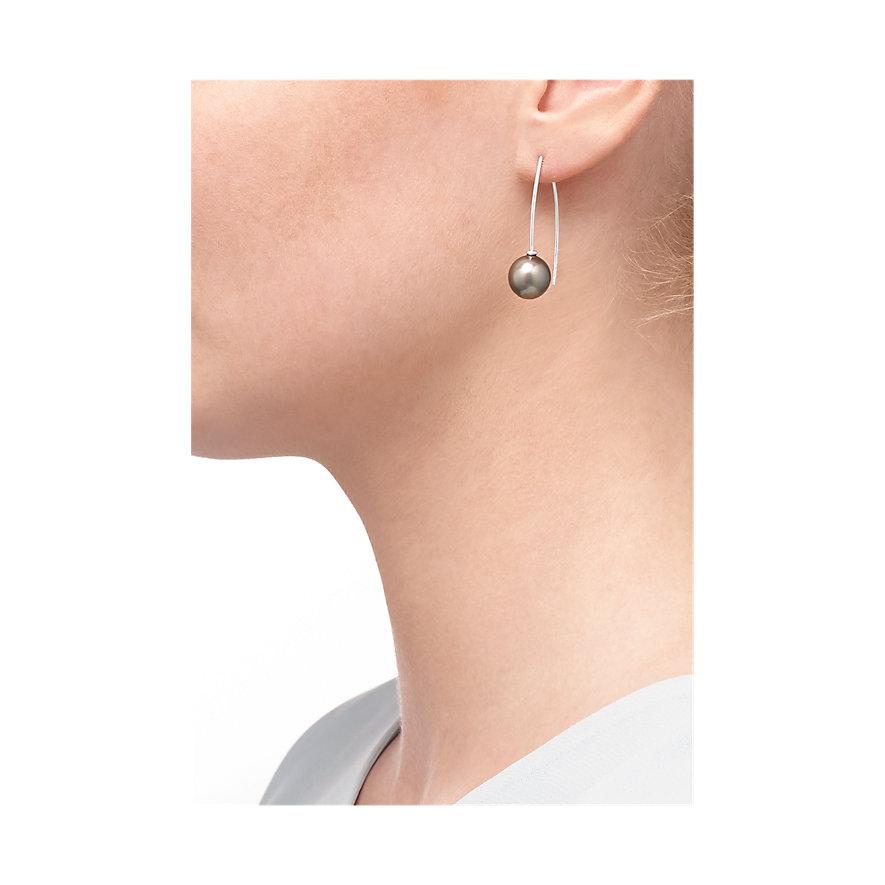 CHRIST Pearls Ohrhänger 86775557
