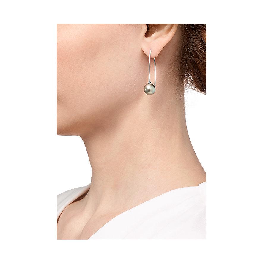 CHRIST Pearls Ohrhänger 87481212
