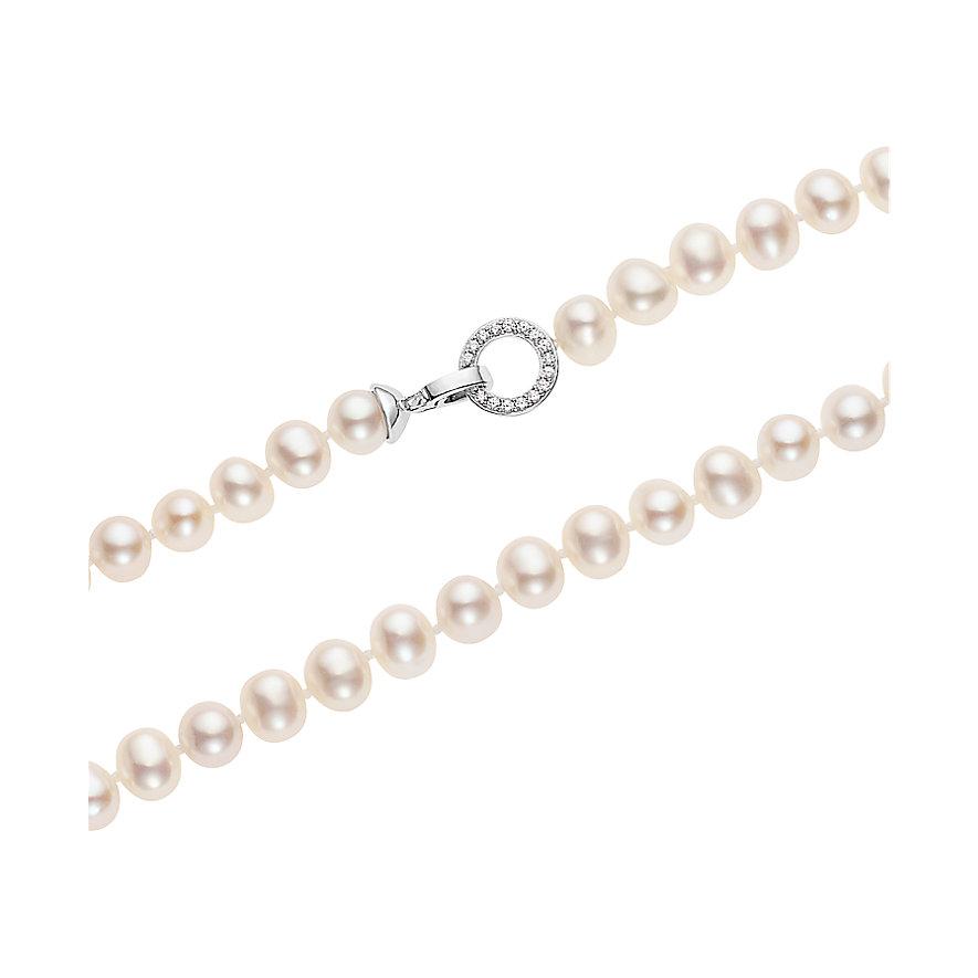 CHRIST Pearls Schmuck-Set 87529461