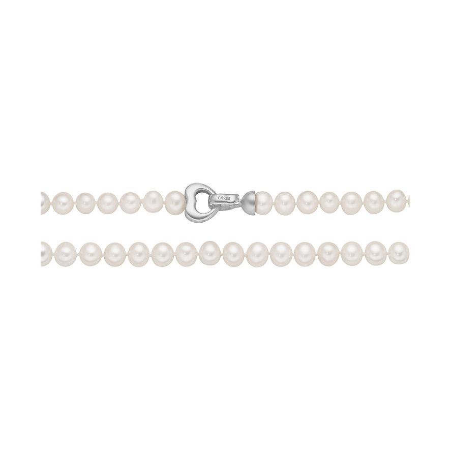 CHRIST Pearls Schmuck-Set