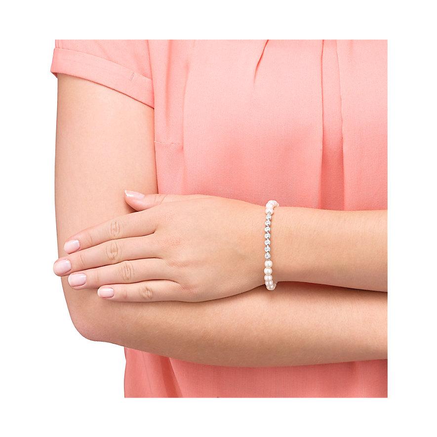 CHRIST Silver Armband 86786427