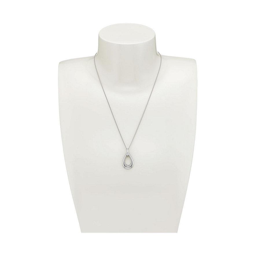 CHRIST Silver Diamonds Kette 85811967