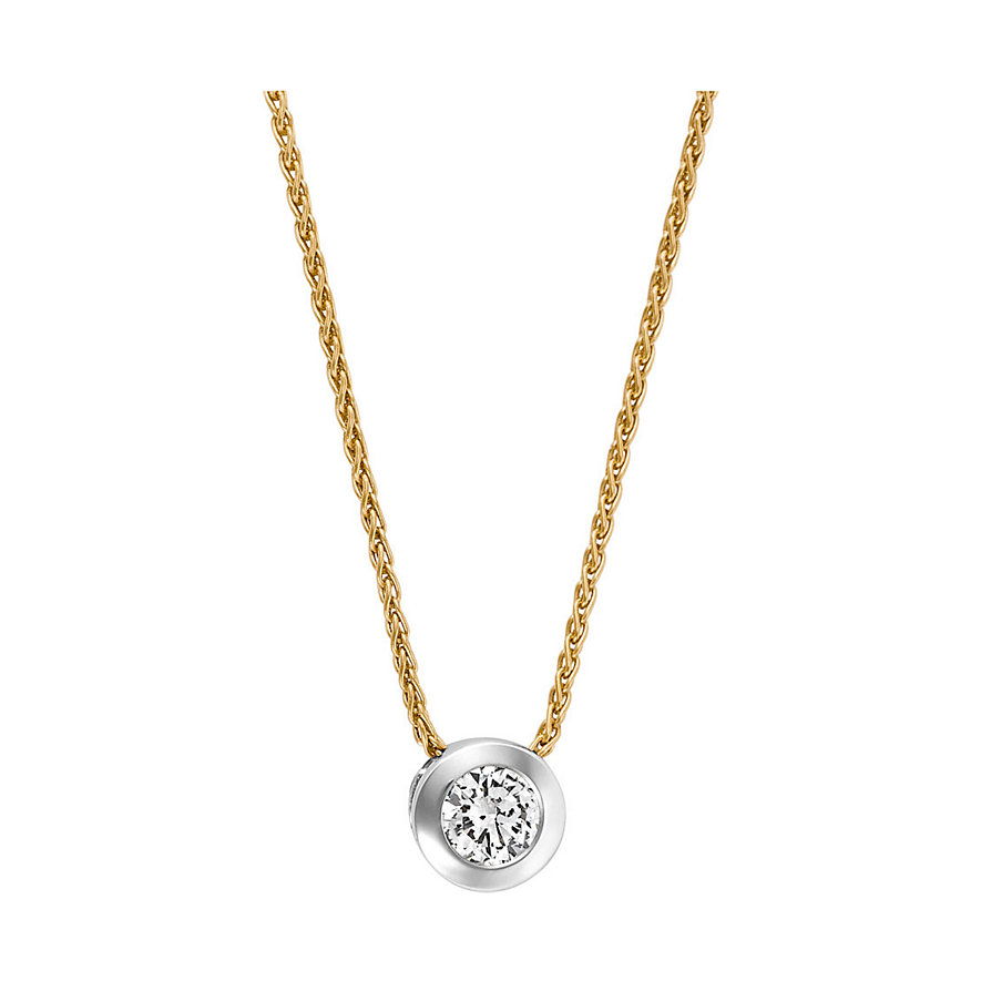 CHRIST Solitaire Kette 83125004
