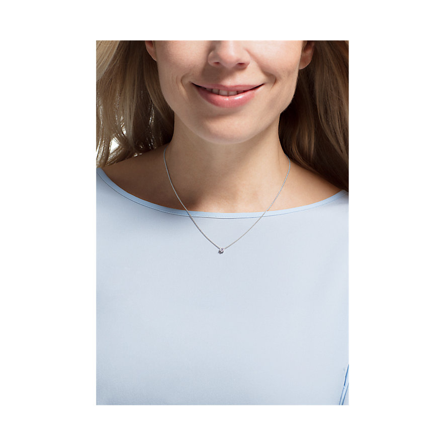 CHRIST Solitaire Kette 83822252