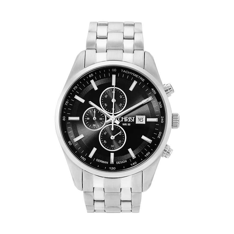 CHRIST times Herrenchronograph 85833359