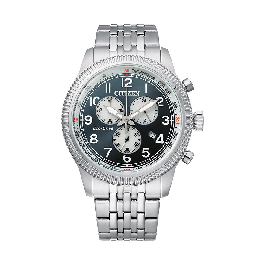 Citizen Chronograph AT2460-89L