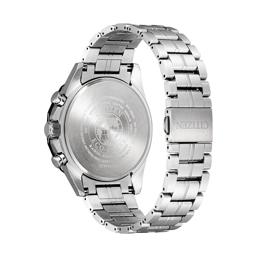 Citizen Chronograph AT8218-81L