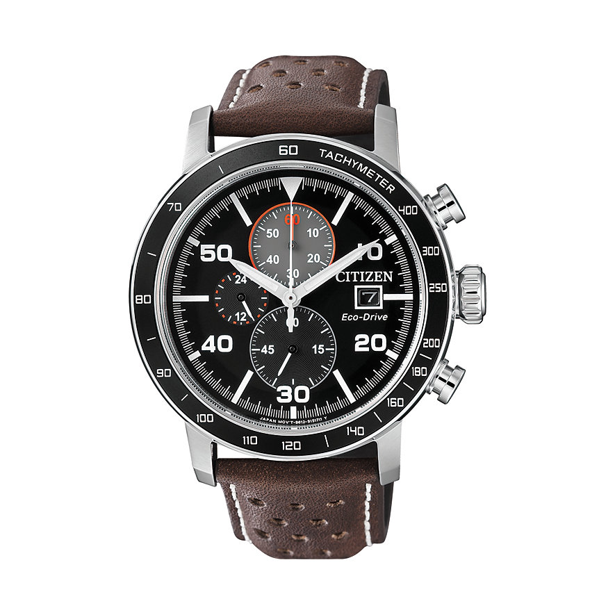 Citizen Chronograph CA0641-24E