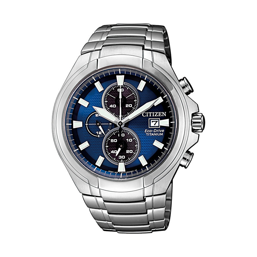 Citizen Chronograph CA0700-86L