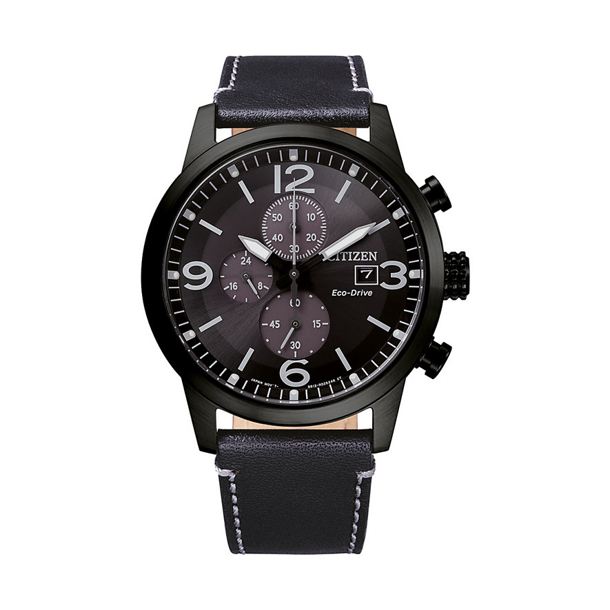 Citizen Chronograph CA0745-29E