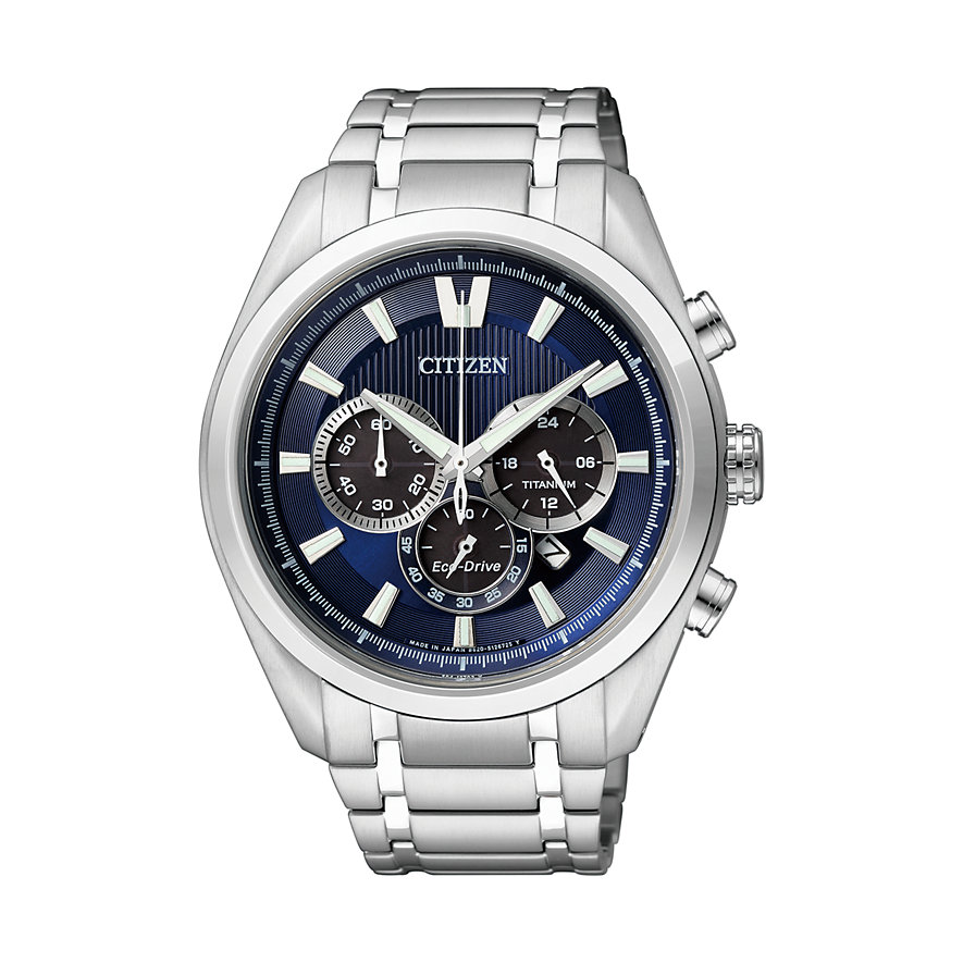 Citizen Chronograph CA4010-58L