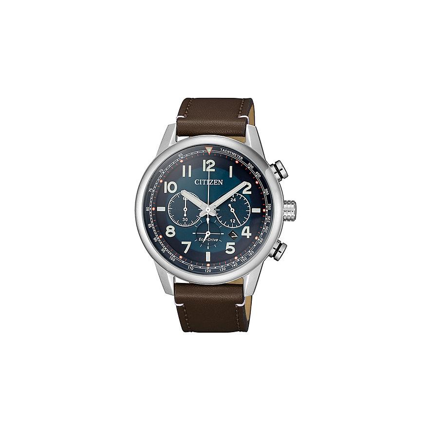 Citizen Chronograph CA4420-13L