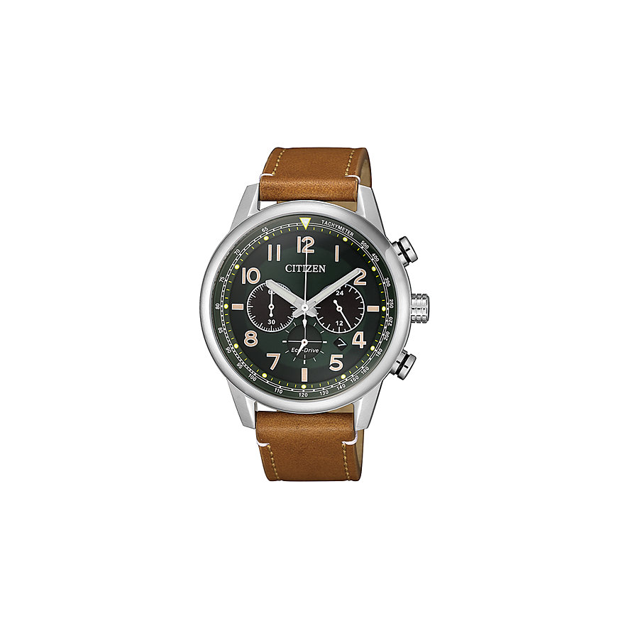 Citizen Chronograph CA4420-21X