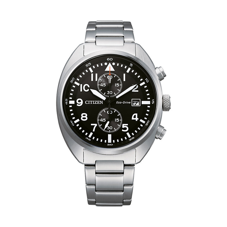 Citizen Chronograph CA7040-85E