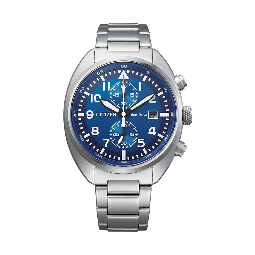 Citizen Chronograph CA7040-85L