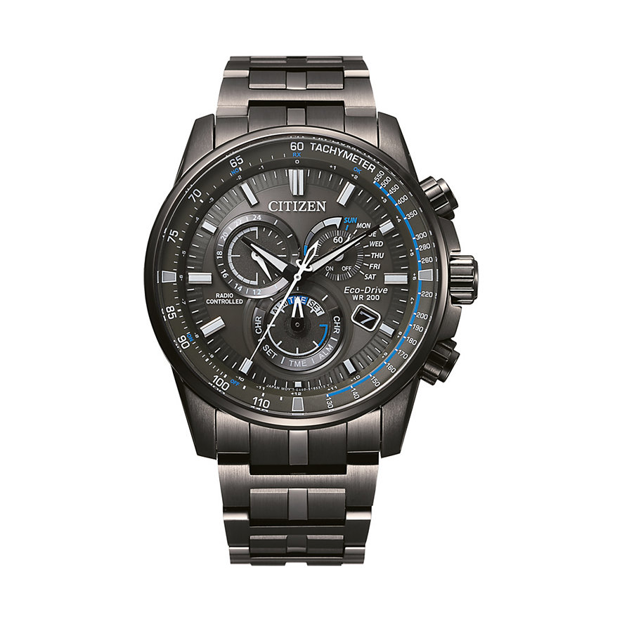 Citizen Chronograph CB5887-55H
