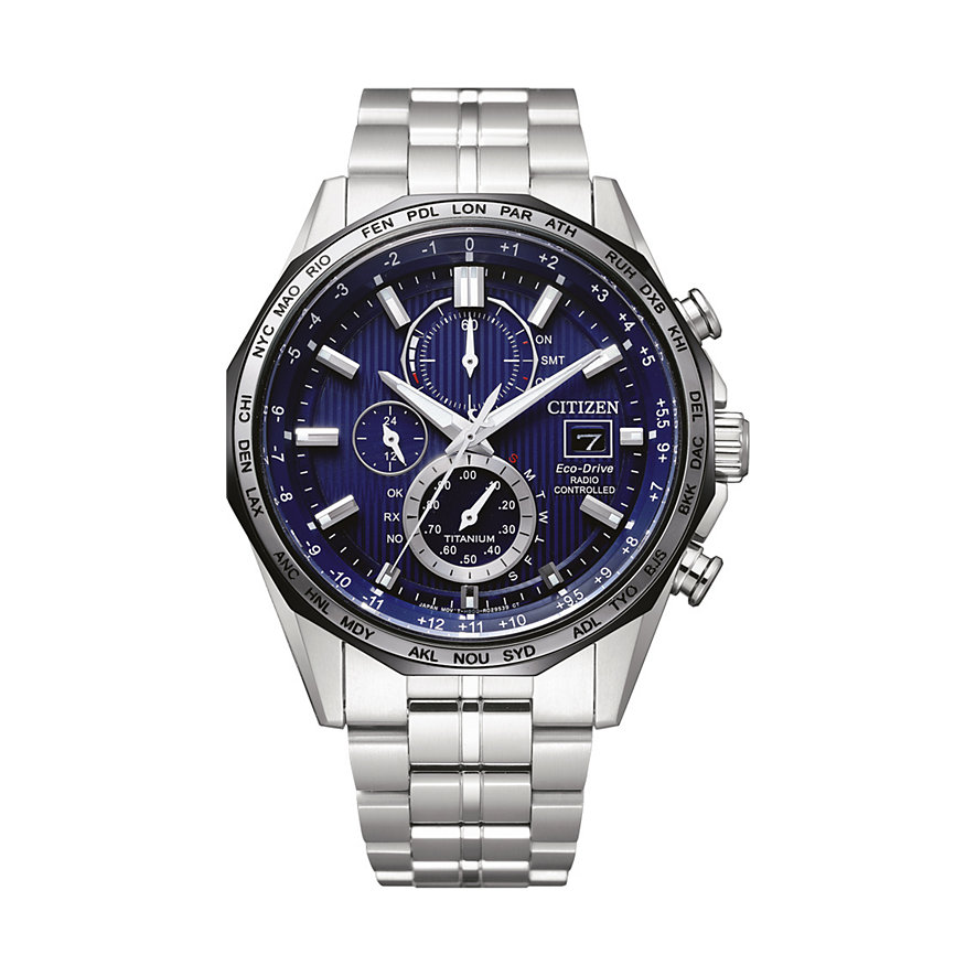 Citizen Chronograph Funk AT8218-81L