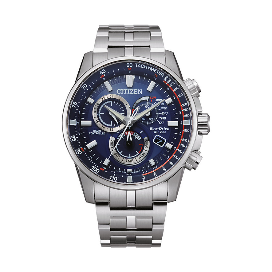 Citizen Chronograph Funk CB5880-54L
