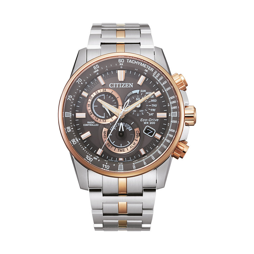 Citizen Chronograph Funk CB5886-58H