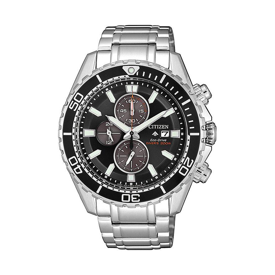 Citizen Chronograph Promaster Marine CA0711-80H