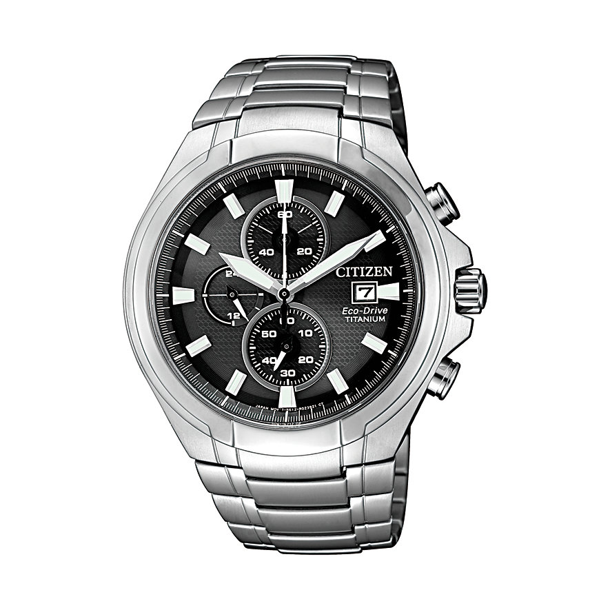Citizen Chronograph Titanium CA0700-86E