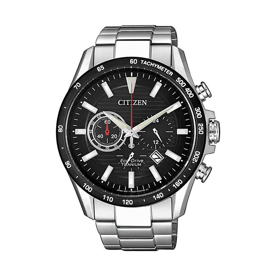 Citizen Chronograph Titanium CA4444-82E