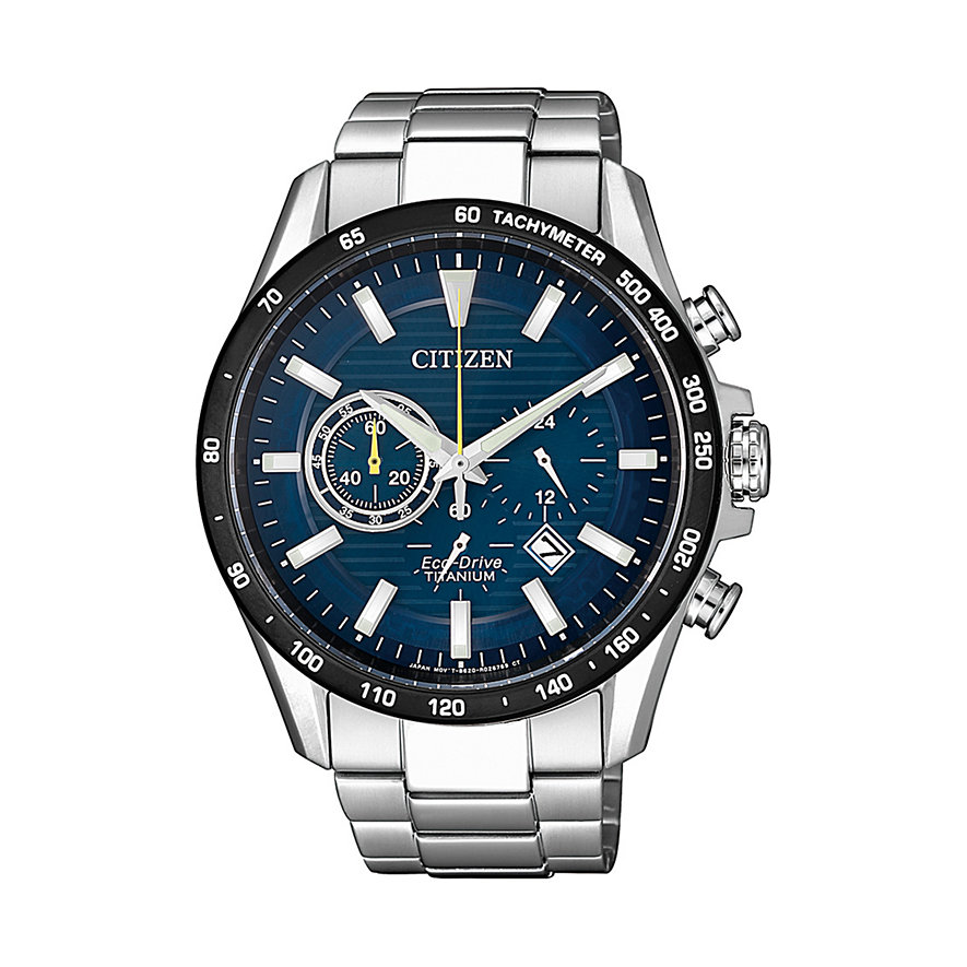 Citizen Chronograph Titanium CA4444-82L