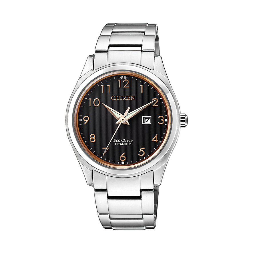 Citizen Damenuhr EW2470-87F