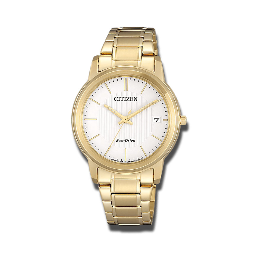 Citizen Damenuhr Sports FE6012-89A