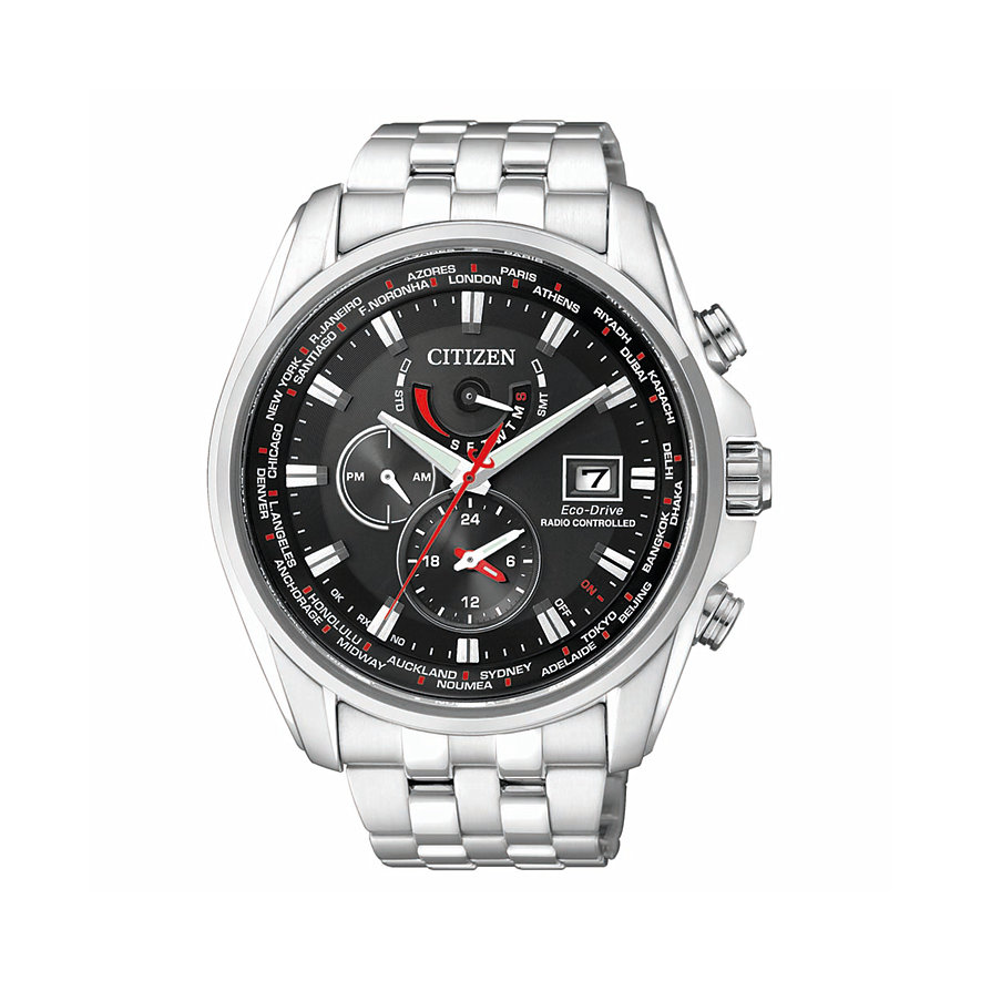 Citizen Eco-Drive Funk Chronograph AT9030-55E