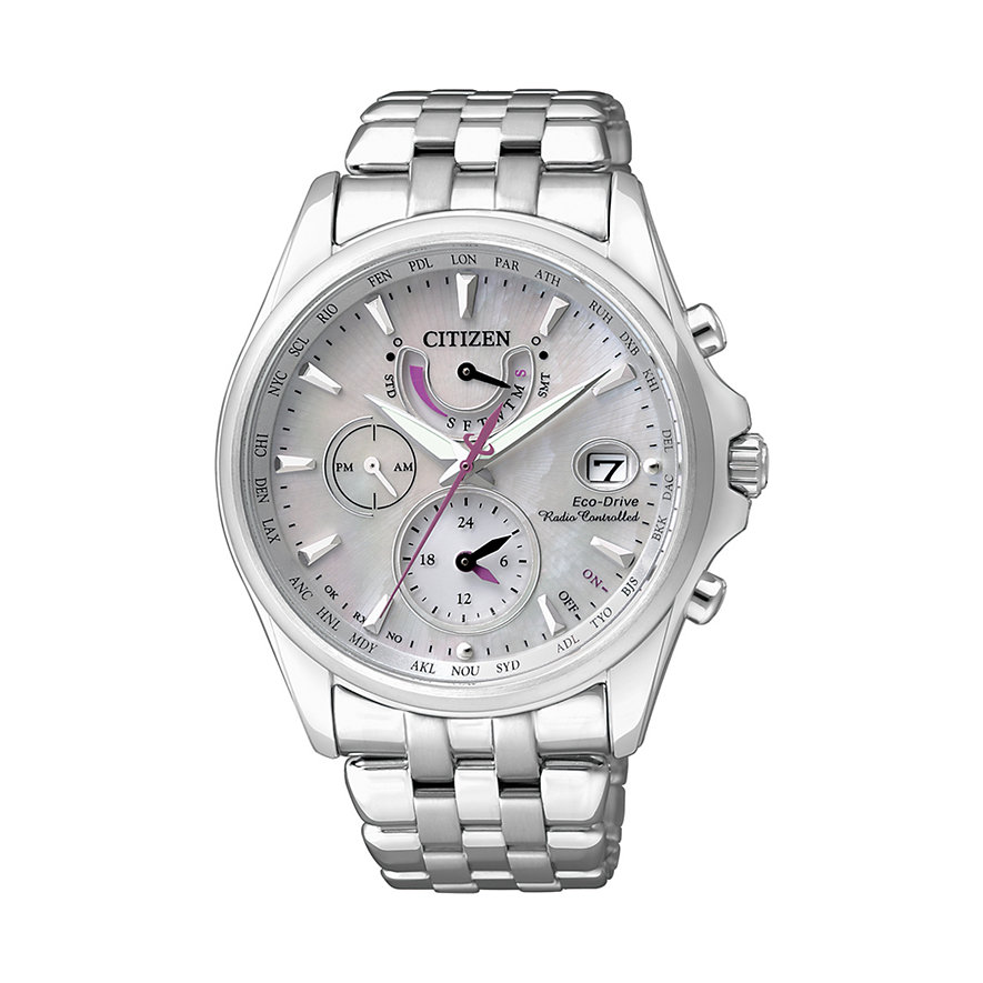 Citizen Eco-Drive Funk Chronograph FC0010-55D