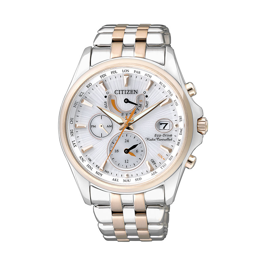 Citizen Eco-Drive Funk Chronograph FC0014-54A