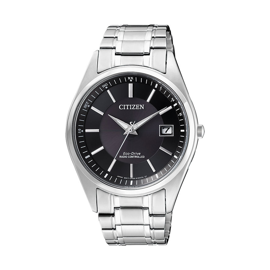 Citizen Eco-Drive Funk Herrenuhr AS2050-87E